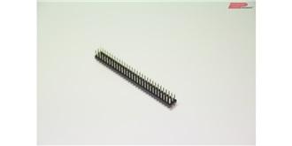 Stiftleiste (Pinheader) 3x10 Pol. 5St