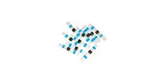 Lötverbinder blau für Quersch. 1.5-2.5 mm2 10St
