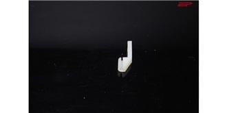 Pushrod Ruderstangen-Clip 2mm / 8x23mm 10St