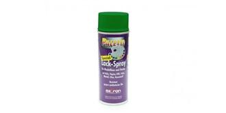 Farbe Paletti Sprühlack laubgrün 400ml RAL6002
