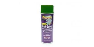 Farbe Paletti Sprühlack laubgrün mat 400ml RAL6002