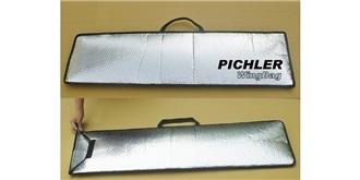 Flügelschutztaschen 750x300mm 2St