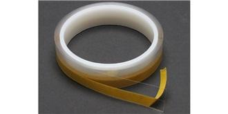 Spalt-Abdeckband 20mm selbstklebend 5m transp.