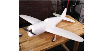 RC Flug Flite Test Master Serie P-47 1206mm Kit