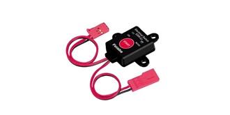 FUTABA Elektrischer Schalter Empfänger Car ESW-2J