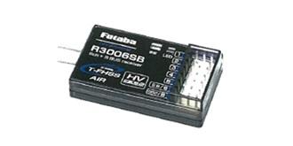 Empfänger Futaba R3006SB T-FHSS 6-Ka..