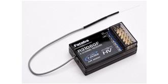 Empfänger Futaba R3106GF T-FHSS 6-Kanal