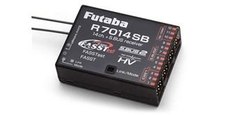 Empfänger Futaba R7014SB FASSTest