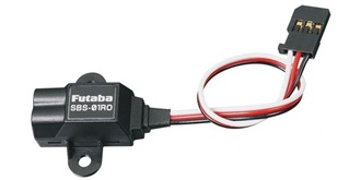 Futaba Telemetrie RPM Optical Sensor