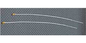 FASST Empfänger Antenne 150mm 2St