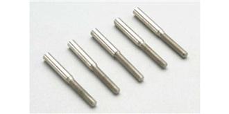 Gabelkopf Löthülse M2,0 (Draht 1.6mm)  5St
