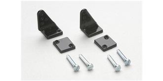 Ruderhorn 19mm (1,6mm loch)  2St