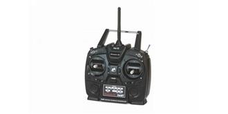 RC-Set Graupner MZ-10 HoTT 5-Kanal