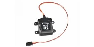 HoTT GPS/Vario Modul