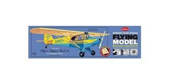 Guillow Piper Super Cub (610mm) Kit ..