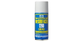 Mr.Surfacer 1200 Grundierspray 170ml