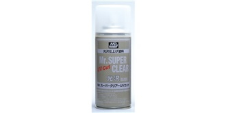Mr.SuperClear UV Cut Klarlack glanz (gloss) Spra..