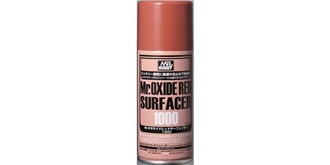 Mr.Oxide Red Surface 1000 Grundierspray 170ml