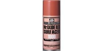 Mr.Oxide Red Surface 1000 Grundierspray 170ml