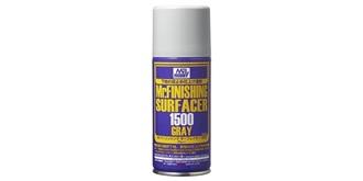 Mr.Finishing Surfacer 1500 grau Grundierspray 17..
