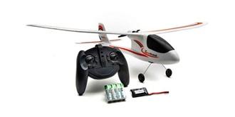 RC Flug Hobbyzone Mini AeroScout RTF