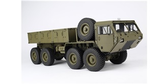 RC Car Military Truck 8x8 oliv 1:12 RTR