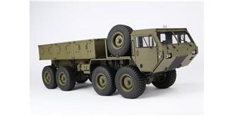 RC Car Military Truck 8x8 oliv 1:12 RTR