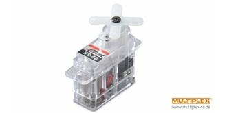 Servo Hitec HS-40 0,6Ncm/ 0,09/ 20x8,6x17