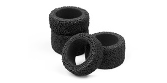 Q32 Reifen soft 4St