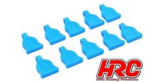 KarZub Klammer Grip-Halter blau 10St