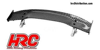 KarZub Heckspoiler Carbondesign Finish Type C