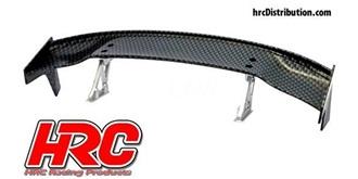 KarZub Heckspoiler Carbondesign Finish Type E