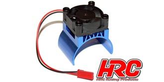 Motorkühlkörper mit Ventilator 5-9 VDC 540 Motor..