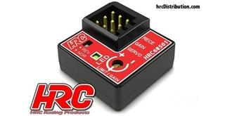 Gyro für RC Car (einstellbare Empfindlichkeit)