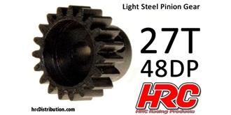 Ritzel Modul 48Dpi 27T lightsteel