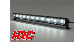 Leuchtbalken 10 LEDs l=170mm 4,8-6V