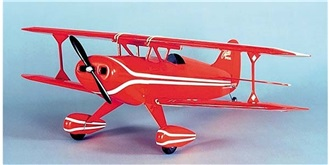 RC Flug Pitts Spezial 762mm Kit Holz