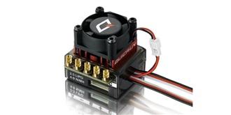 ESC Hobbywing QuicRun 10BL60 60A Sensored