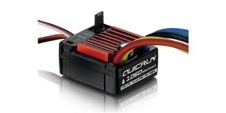ESC Hobbywing QuicRun 1060 -12T TAM (LiPo/NiMh)