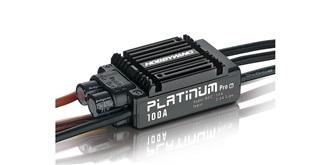 ESC Hobbywing Platinum 100A V4 2-6S