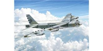 ITALERI B-52H Stratofortress 1:72 Kit Plastik