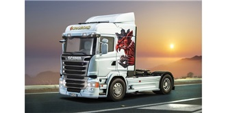 ITALERI Scania R730 Streamline 1:24 Kit Plastik
