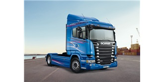 ITALERI Scania R400 Streamline 1:24 Kit Plastik