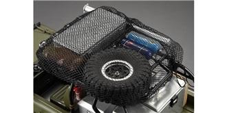 KarZub Gepäcknetz klein 210x120mm