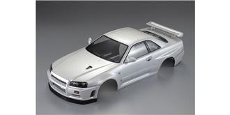 Karosserie Nissan Skyline R34 pearlw..