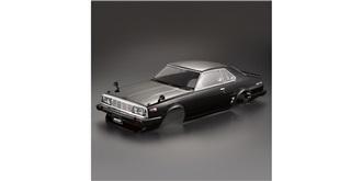Karosserie Nissan Skyline2000 TurboGT-ES195mm sc..