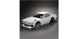Karosserie Nissan Skyline2000 TurboGT-ES195mm we..