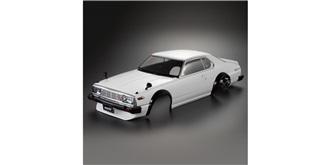Karosserie Nissan Skyline2000 TurboGT-ES195mm we..