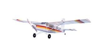 RC Flug Pilatus Porter 1016mm Kit Holz