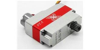 Servo KST X08N HV (V5.0) 23.5x8x16.8mm